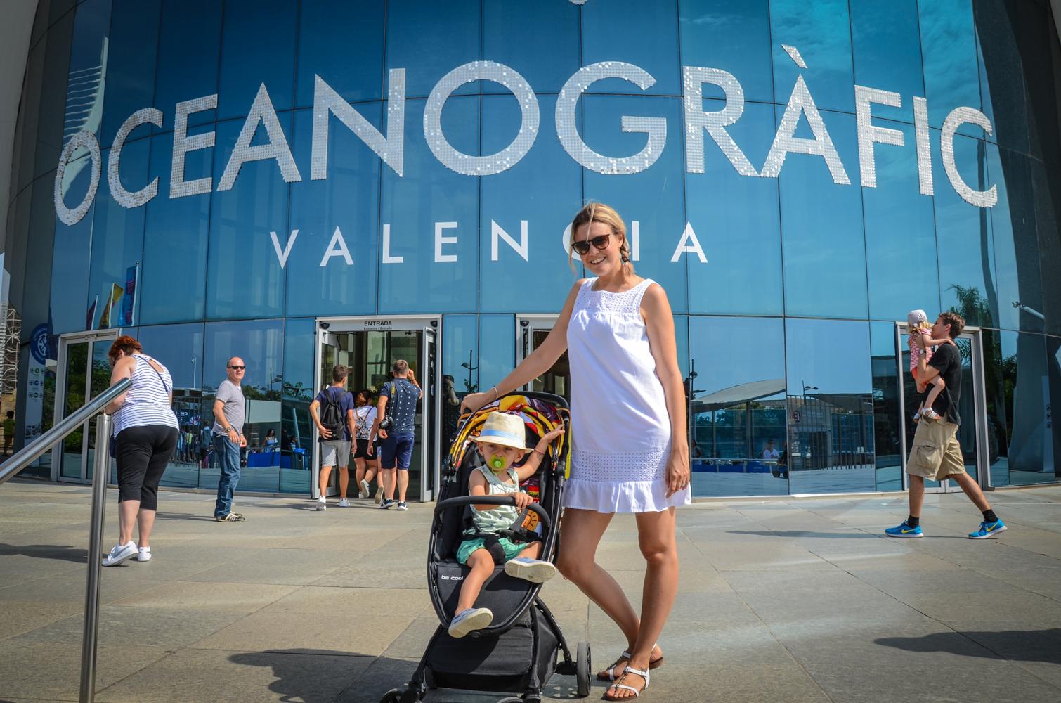 Oceanografic – Valencia