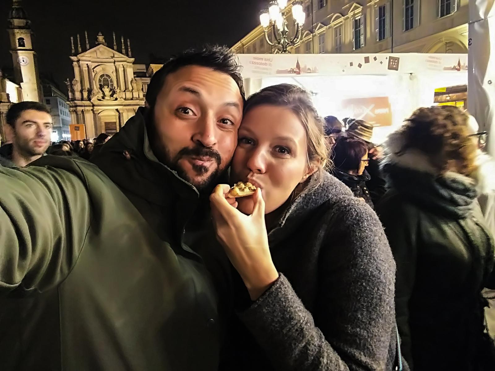 Cioccolató 2018 – Torino si tuffa nella dolcezza del cioccolato