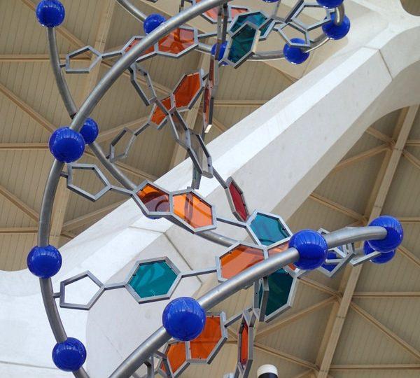 Museo delle Scienze di Valencia